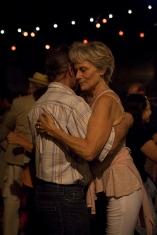 Uzes Danse 2015. Piste a Dansoire