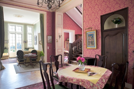 Marta_Pareja_Brulon_Le Château de L'Enclos